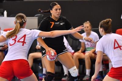Semi-finals: Belarus v Netherlands