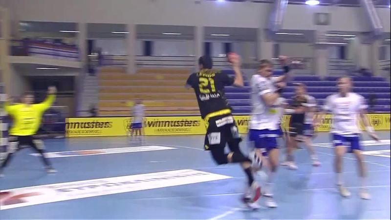 Final-2: Ystads IF v AEK Athens HC