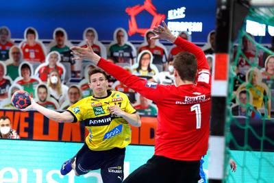 3rd Place: Orlen Wisla Plock v Rhein-Neckar Löwen