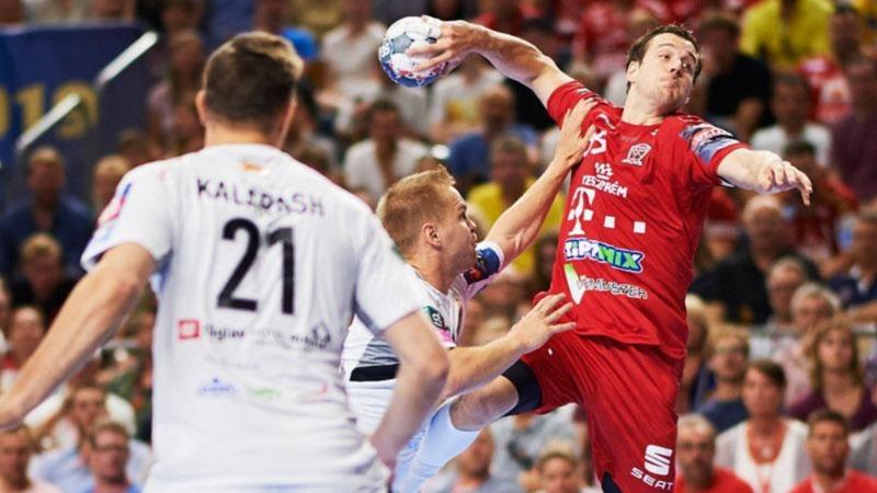 Final: HC Vardar - Telekom Veszprem HC