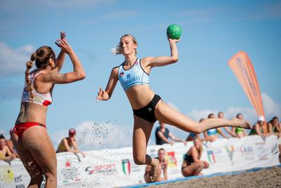 GEA A.M. Team Almería v Beach Unicorns