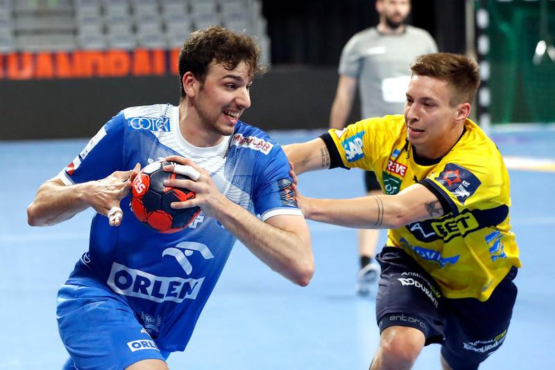 Orlen Wisla Plock v Rhein-Neckar Löwen - Match Highlights - 3rd Place