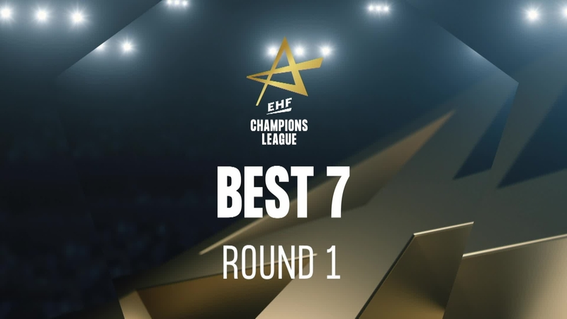 Best 7 Players of the Round - R1