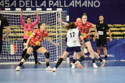 Semi-finals: Spain v Italy
