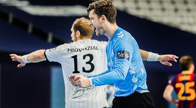 Barca v THW Kiel - Match Highlights - Final