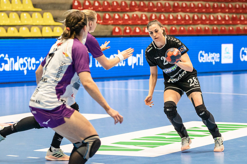 Siofok KC v Herning-Ikast Handbold - Match Highlights - Semi-final