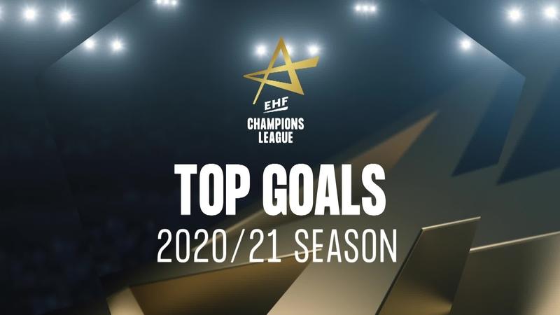 Top 10 Goals of the Season