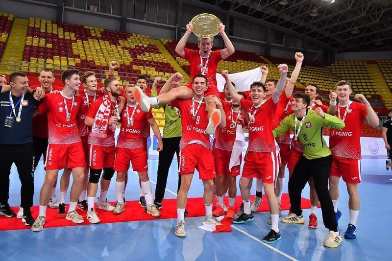Final: Poland v North Macedonia