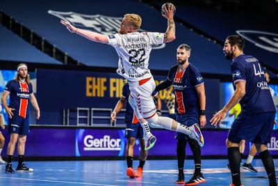 Semi-finals: Paris Saint-Germain HB v Aalborg Handbold
