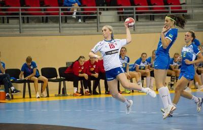 3rd Place: Faroe Islands v Ukraine