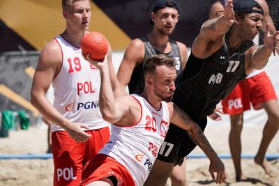 Poland v Portugal