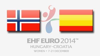 Final: Norway - Spain