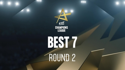 Best 7 Players of the Round - R2
