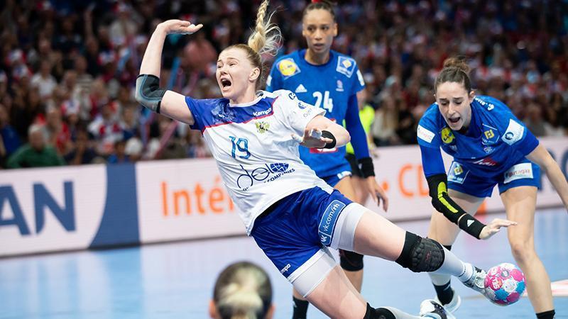 Final: Russia - France - Match Highlights