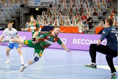 SC Magdeburg v Orlen Wisla Plock - Match Highlights - Semi-final