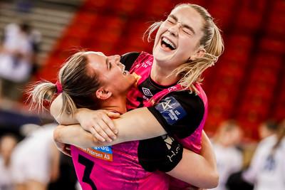 Vipers Kristiansand v CSKA - Match Highlights - Semi-final