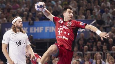 Semi-finals: Telekom Veszprém - Paris Saint-Germain Handball
