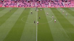 REPLAY | Sheffield United v Burnley 2020/21 - 1st Half
