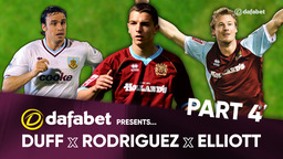 DAFABET PRESENTS | Duff x Rodriguez x Elliott | Part 4