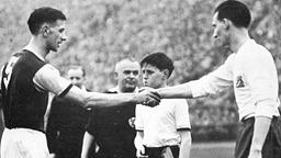 EUROPEAN CUP | Burnley v Hamburg Quarter Final 1961