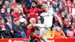 HIGHLIGHTS | Liverpool v Burnley 2021/22