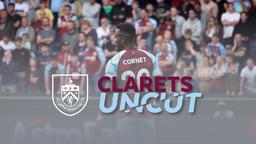 CLARETS UNCUT | Burnley v Arsenal