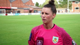 REACTION   Bracewell On Comfortable Clarets Victory