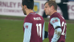 REPLAY | Burnley v Leicester 2020/21 - Second Half