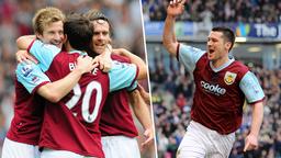 TOP 5 | Great Goals Of 2009/10
