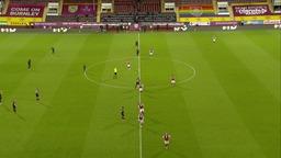 REPLAY | Burnley v West Ham 2020/21 - 2nd Half