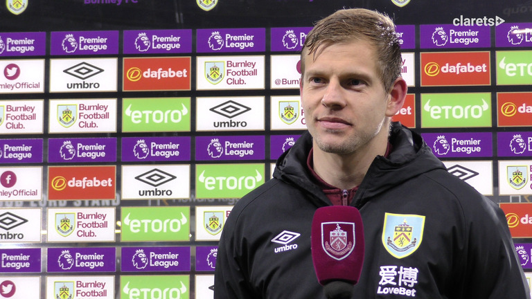 REACTION | Vydra Back On The Scoresheet