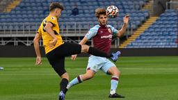 HIGHLIGHTS | Burnley U23s v Wolves U23s