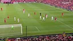 REWIND | Liverpool v Burnley 2021/22