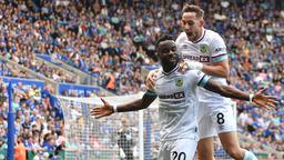 HIGHLIGHTS | Leicester v Burnley 2021/22