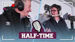 HALF-TIME | With Joey Barton