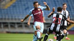 RODRIGUEZ SECURES WIN | HIGHLIGHTS | Burnley v Newcastle BCD