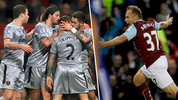 TOP 5 | Stunning Strikes From 2014/15