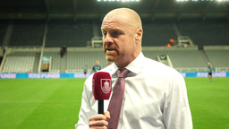 REACTION   Gaffer On Penalty Shootout Win