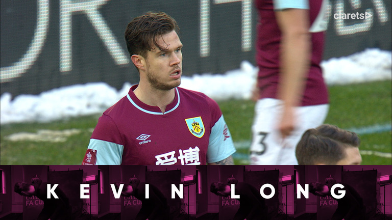PREVIEW | Long Ready For Next Chapter Of FA Cup