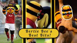 BERTIE BEE | Best Bits!