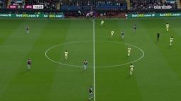REWIND | Burnley v Arsenal 2021/22