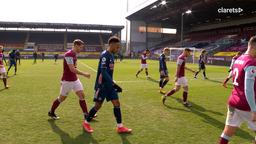 REPLAY | Burnley v Arsenal 2020/21 - 1st Half