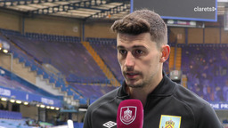 REACTION | Lowton On Chelsea & New Contract