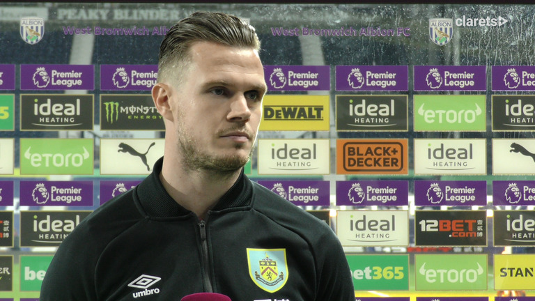 REACTION | Long Reviews Clean Sheet At West Brom