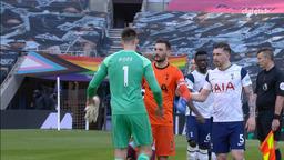 REPLAY | Tottenham v Burnley 2020/21 - 2nd Half