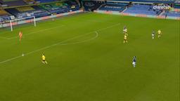 REPLAY | Everton v Burnley 2020/21 - 1st Half