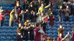 REWIND | Burnley v Liverpool 2020/21