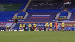 REWIND   Everton v Burnley 2020/21