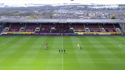 REPLAY | Burnley v Newcastle 2020/21 - 1st Half