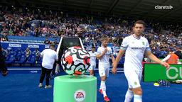 REWIND | Leicester v Burnley 2021/22